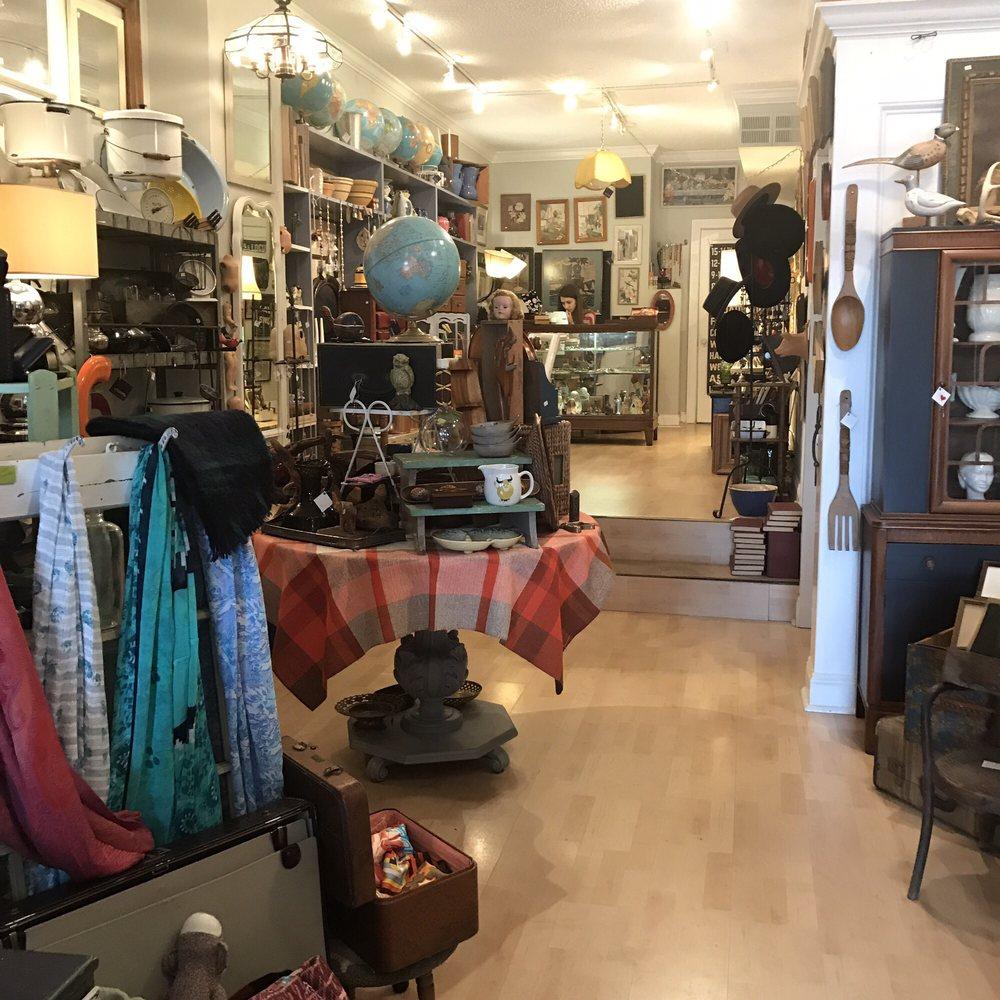Clutter Vintage: 697 Haddon Ave, Collingswood, NJ