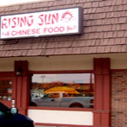 1 Rising Sun