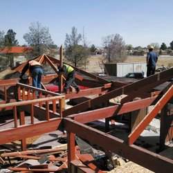 Photo Of A 1 Roofing U0026 Construction   El Paso, TX, United States