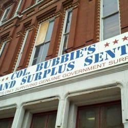 Photo of Colonel Bubbie's - Galveston, TX, United States