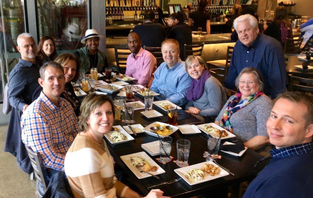 Fort Wayne Food Tours: 305 E Superior St, Fort Wayne, IN