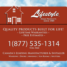 Lifestyle home products mississauga on