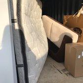 Photo Of Aviv Moving U0026 Storage   Waltham, MA, United States. FILTHYY!