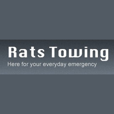 Rats Towing: 40 N Brown Ave, Casa Grande, AZ