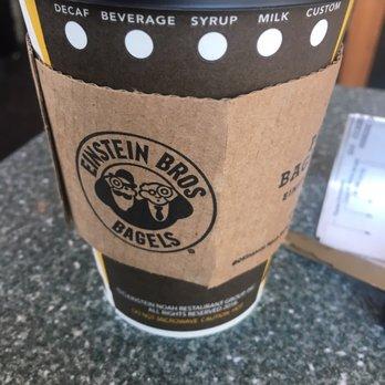 Einstein Bagels Long Beach