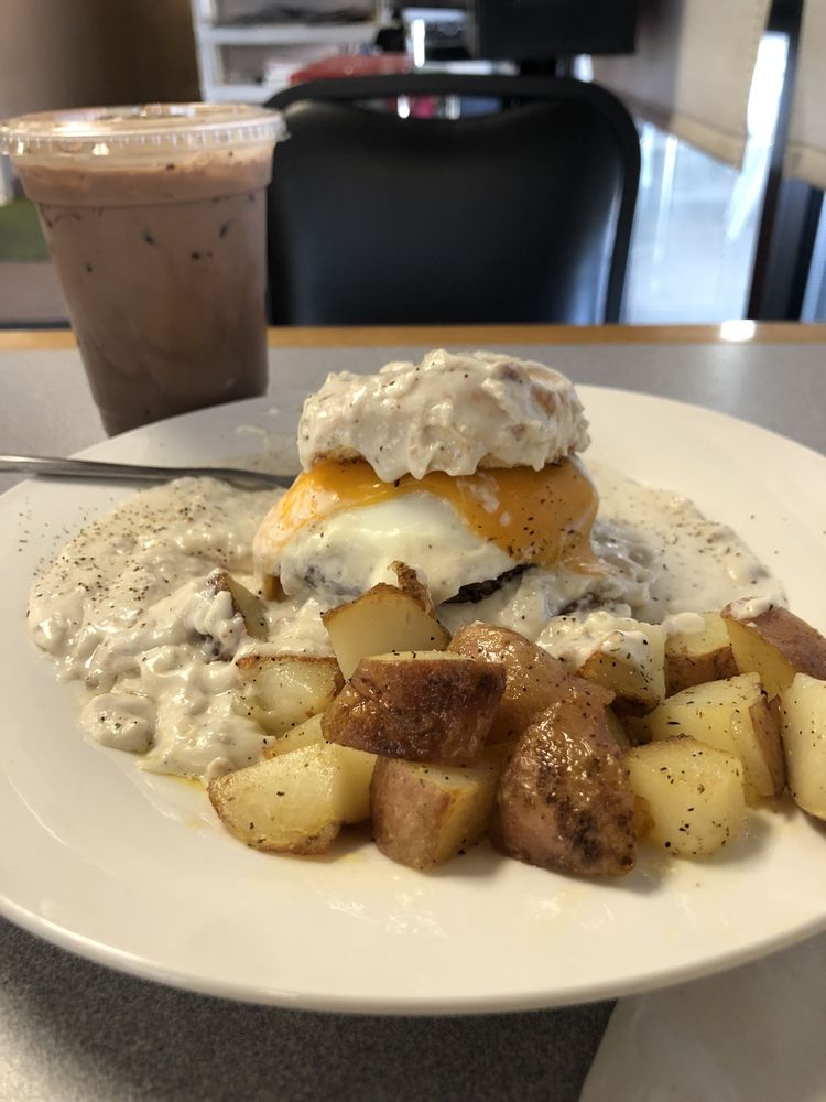 Grounds For Coffee - Clearfield