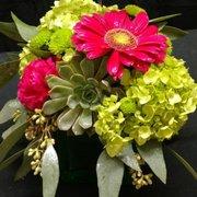 "Be Happy Mug Photo of Flowers For Keeps - Shelbyville, TN, United States. ""Sassy Succulent"