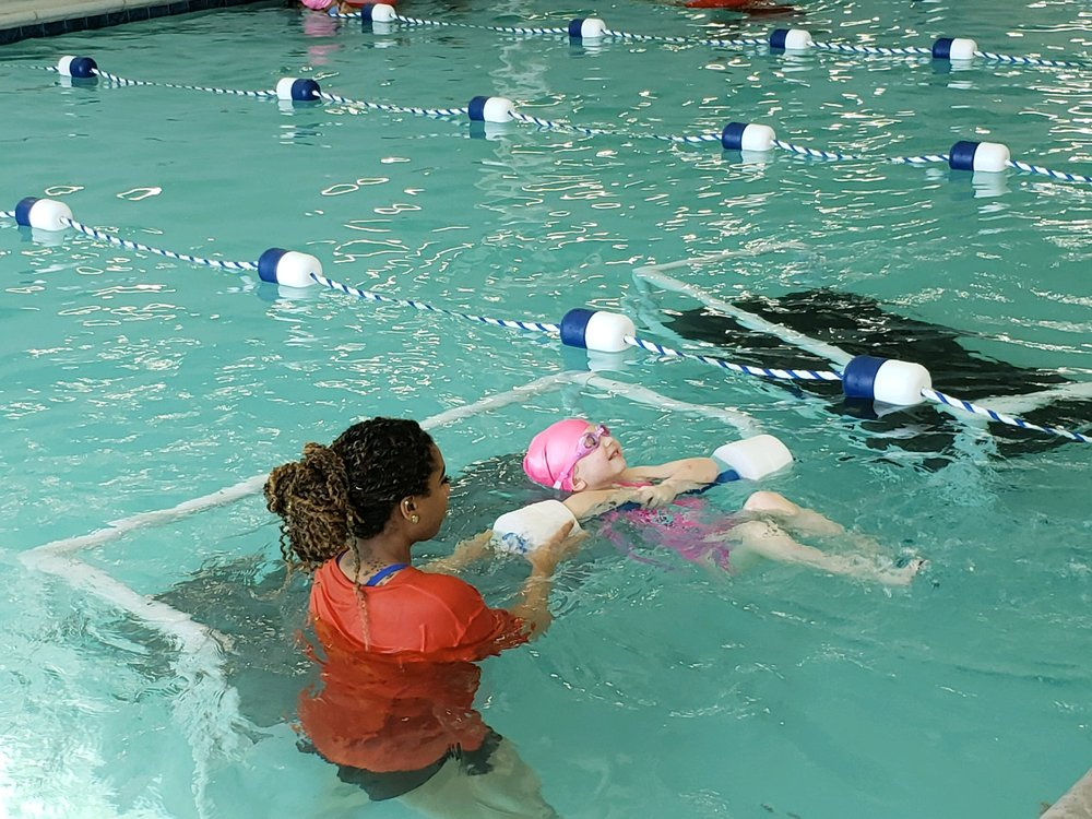 Water Champs Swim School of Frisco & Plano: 14300 TX-121, Frisco, TX