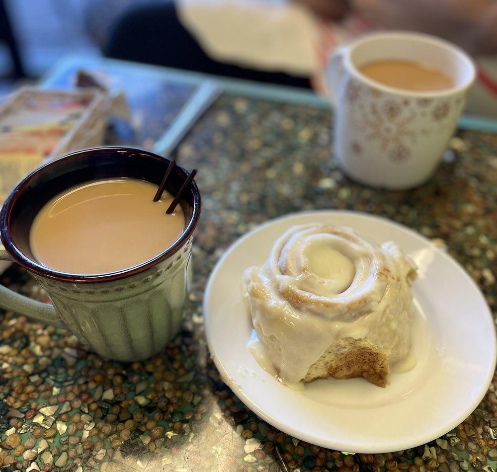 Restoratives Cafe: 20461 S Tamiami Trl, Estero, FL