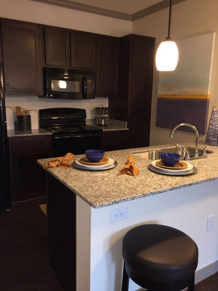 Amazing Photo Of Anatole At Westinghouse   Georgetown, TX, United States. Granite  Countertops!