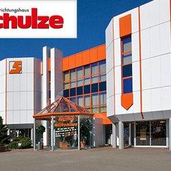 Einrichtungshaus Schulze Möbel Rudolf Diesel Str 2 Rödental