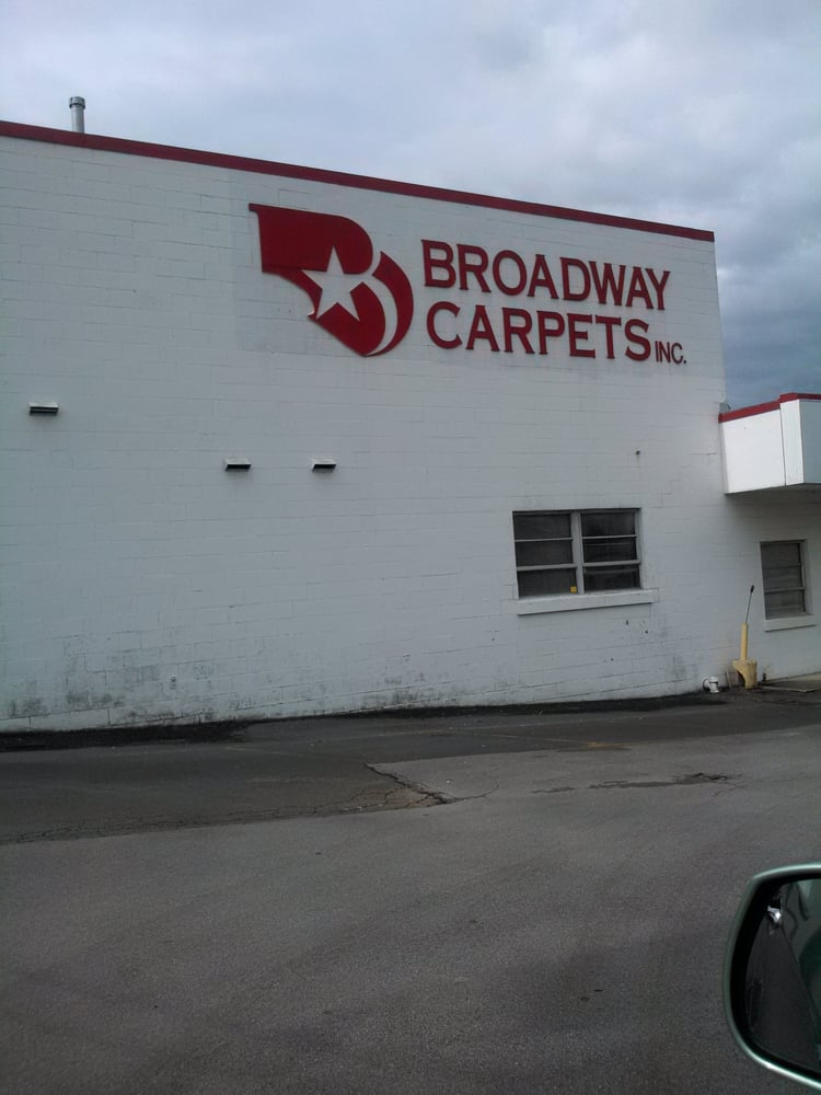 Broadway Carpets Carpeting 930 N St Knoxville Tn Phone Number Yelp