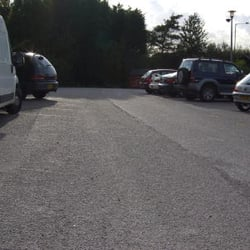 Photo Of Dressers Arms Chorley Lancashire United Kingdom Mive Double Car Park