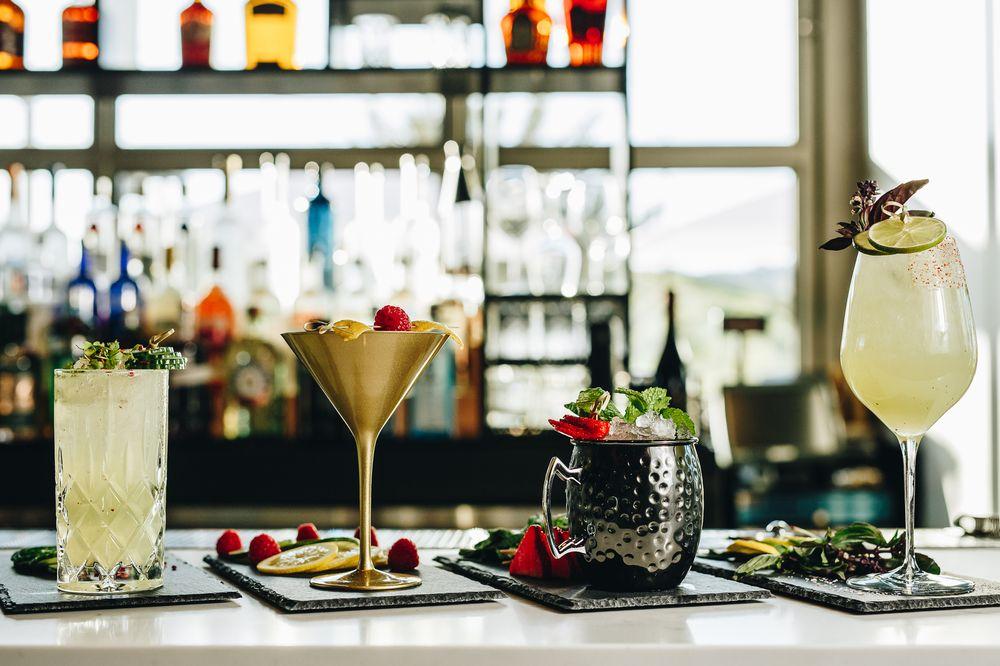 Elicit Bar & Lounge: 5469 Casino Way, El Cajon, CA