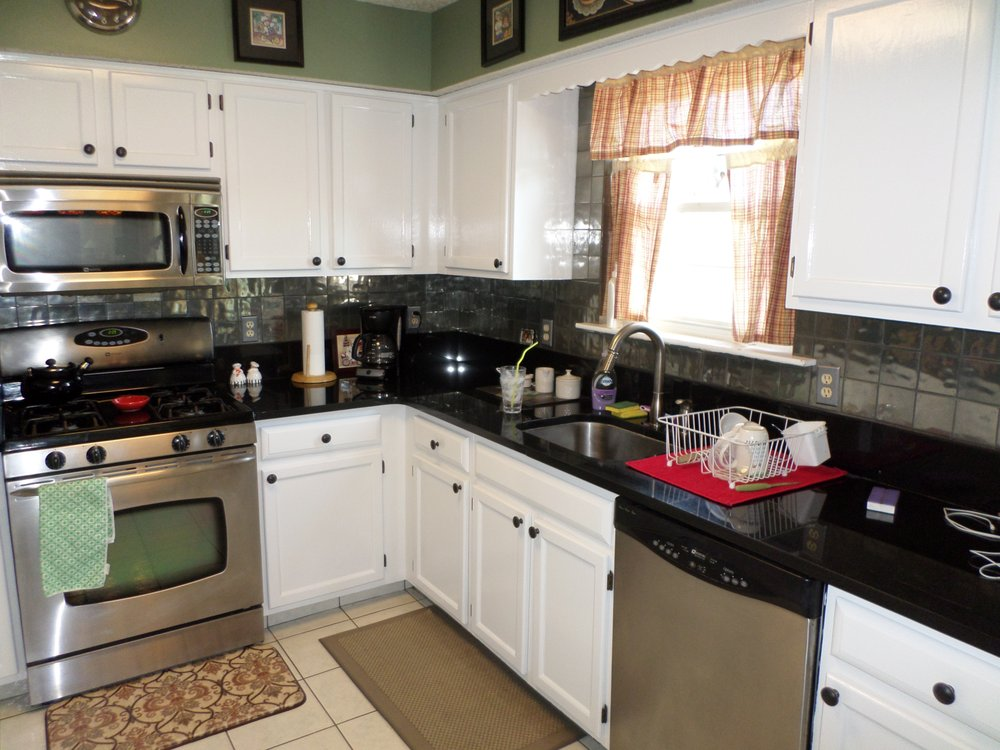 Perfectly Clear Painting and Handyman Service: Brick, NJ