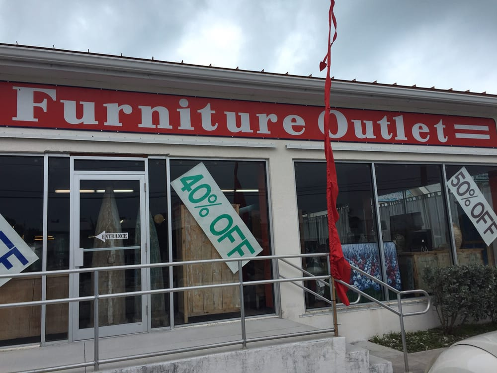 Fast Buck's Furniture Outlet: 3216 Flagler Ave, Key West, FL