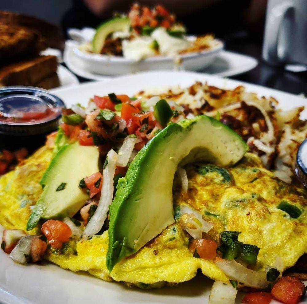 Triple Berry Cafe: 435 Angela Ln, Crystal Lake, IL