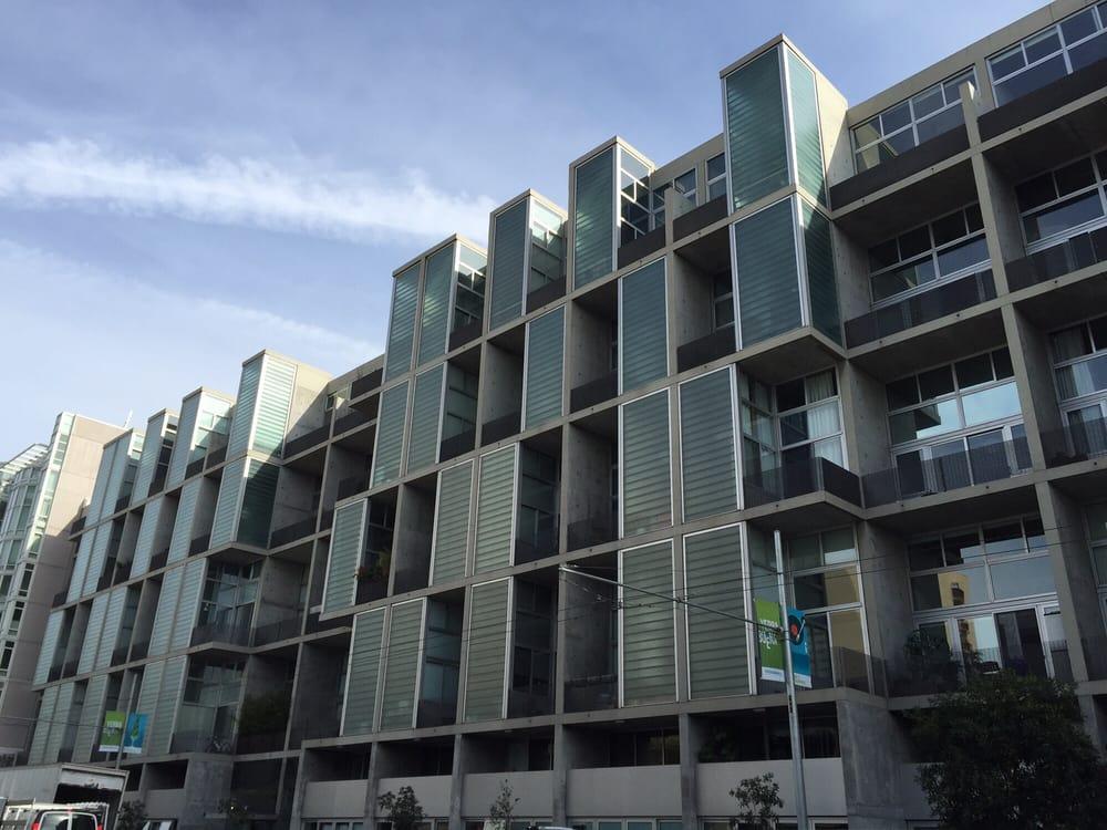 Yerba Buena Lofts