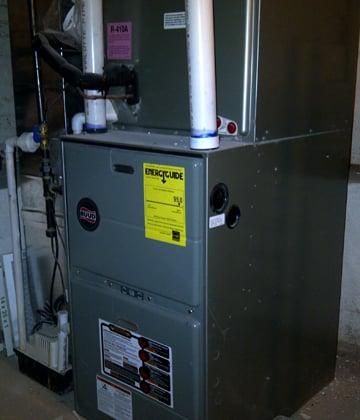 PCK HVAC: 10423 Huntley Ave, Silver Spring, MD