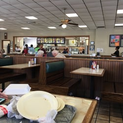 Photo Of Parkers Barbecue Restaurant Greenville Nc United States