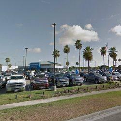 Autonation Chevy North >> Autonation Chevrolet North Corpus Christi 21 Reviews Car
