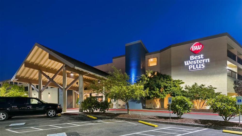 Best Western Plus Silverdale Beach Hotel: 3073 NW Bucklin Hill Rd, Silverdale, WA