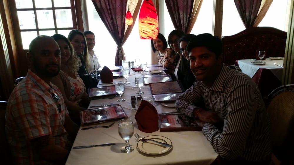 Bollywood Indian Restaurant Westlake Village