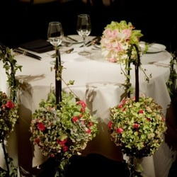 Photo Of My Wedding Blooms Los Angeles Ca United States Aisle Decoration