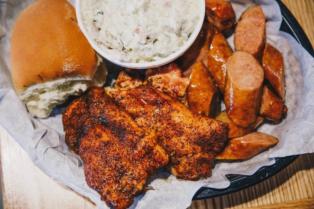 R&R BBQ - Spanish Fork: 852 N 700 E, Spanish Fork, UT
