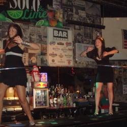 Midget night clubs chicago