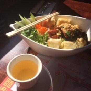 Hao Wah Chinese Restaurant Menu