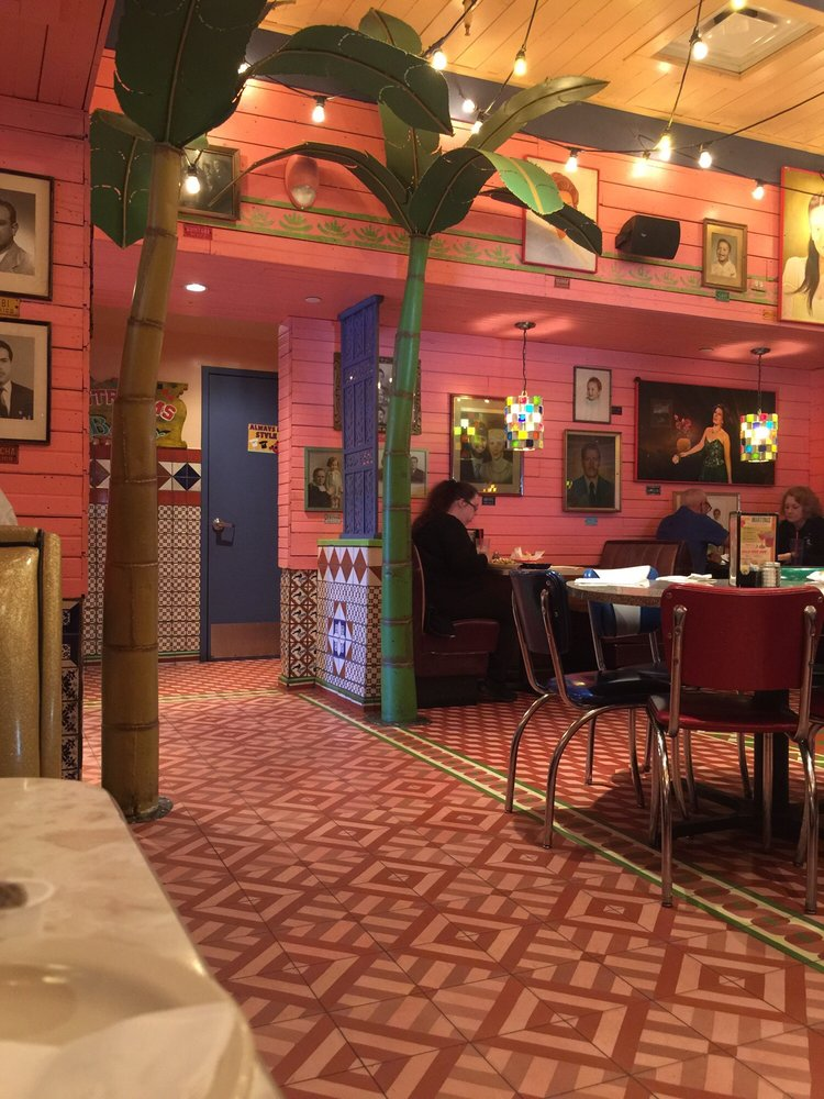 Mexican Restaurants Near Grand Ole Opry