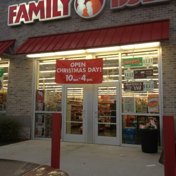 Family Dollar - Department Stores - 13408-13498 Amber Lake Blvd ...