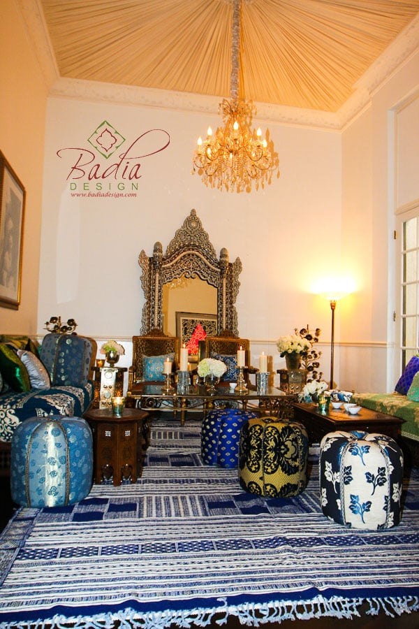 Photo Of Badia Design, Inc   North Hollywood, CA, United States. Moroccan