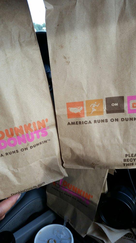 Social Spots from Dunkin'