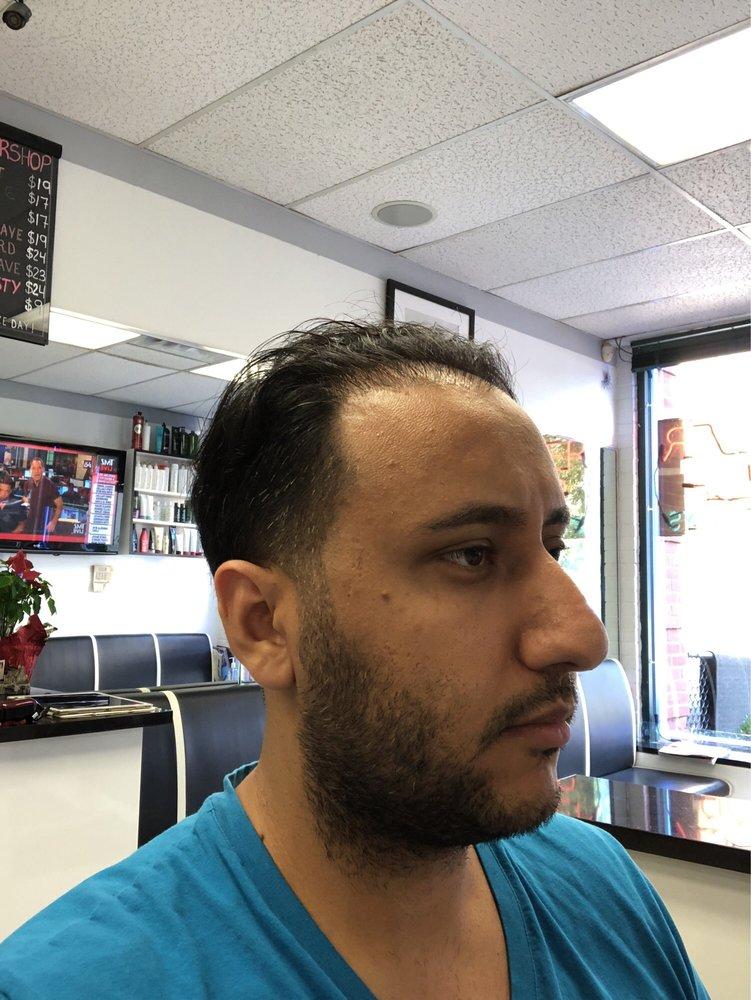 B & A Barbershop: 229 Main St, New Rochelle, NY