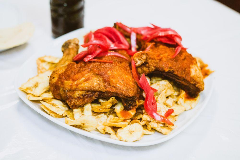 Honduras Breeze Restaurant: 1443 Chester St, Aurora, CO