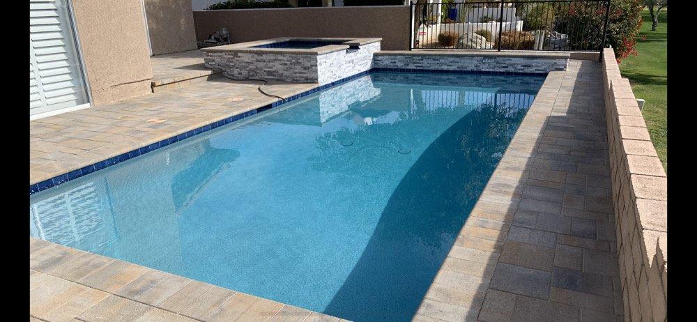 Handel's Pool Service: 80701 Ave 42, Bermuda Dunes, CA