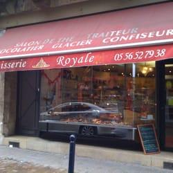 Photo de Pâtisserie Royale , Bordeaux, France