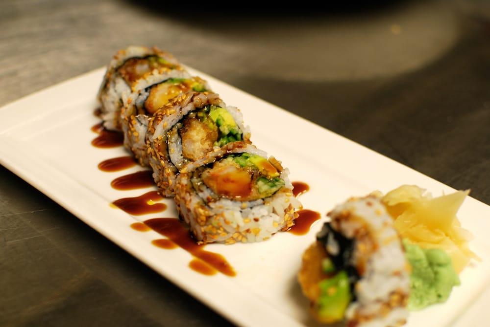 Osaka Hibachi & Sushi
