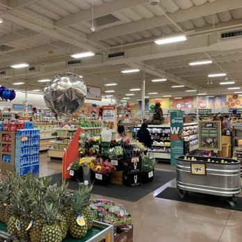 Sprouts Farmers Market - 11900 South St, Cerritos, CA - 2019