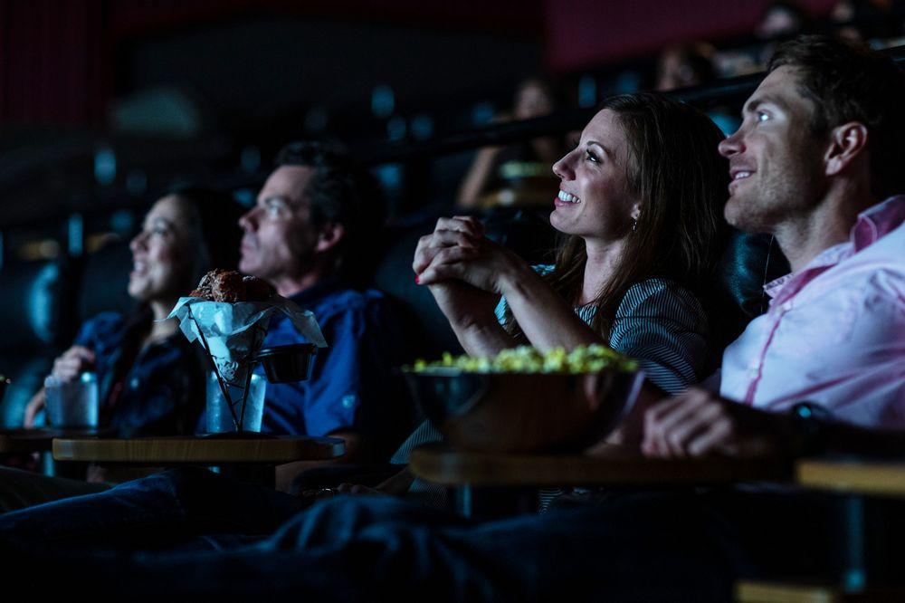Social Spots from Regal Hollywood Merced