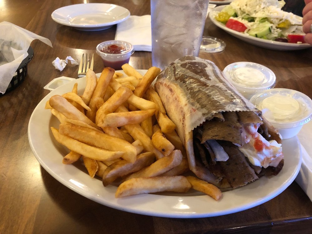 Acropol Inn Restaurant: 2552 Sunset Pt Rd, Clearwater, FL