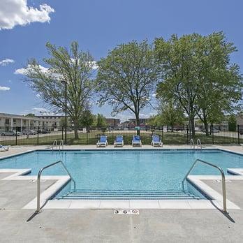 Park Colony Apartments Des Plaines Reviews