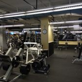Photo Of Gold S Gym Washington Dc United States Clean Weight Lifter And