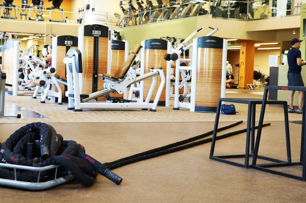 Waverley Oaks Athletic Club - 38 Photos & 54 Reviews - Gyms