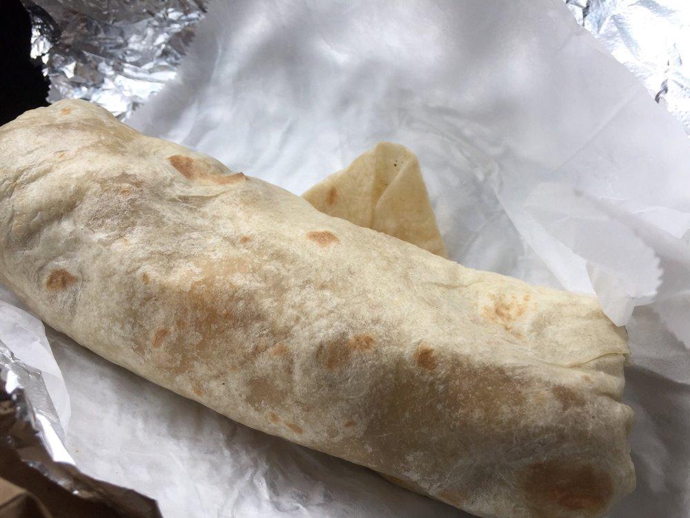 Taco Tacos: 870 Kootenai Cutoff Rd, Ponderay, ID