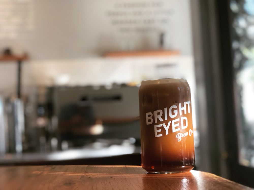 Bright Eyed Brew Co: 623 Washington Ave, Ocean Springs, MS