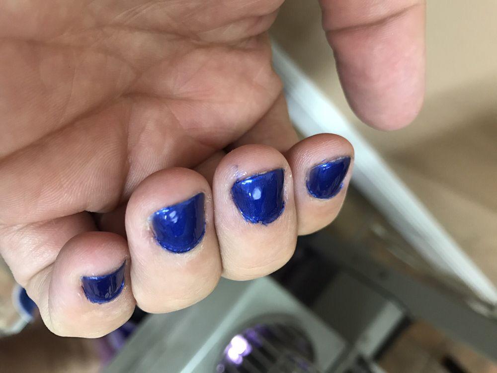 Tip Top Nails - 14 Reviews - Nail Salons - 2324 S Kirkman Rd ...