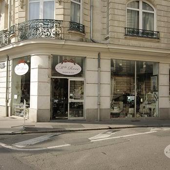 mlle rose magasin de meuble 11 rue kl ber nantes france num ro de t l phone yelp. Black Bedroom Furniture Sets. Home Design Ideas